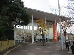 大会会場の松江市総合体育館~(徒歩)~松江駅~(市内バス)~松江しんじ湖温泉駅に移動。日帰り温泉に入り、ここから出雲縁結び空港へ向かいます。