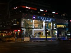 Fifty Fifth Thonglor