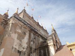 マヌーハ寺院 1059年建設