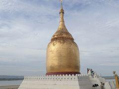 ブーバヤーは3世紀に建設された最古の仏塔