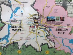 (12:00) 東西ベルリンの地図