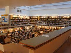 ロバニエミ図書館