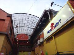 Pho Bienはホーチミン7区にも店舗のある、シーフードレストラン。ハノイの方が本店で、ハノイの方が美味しいと聞きました。