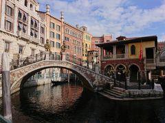 続いて、ヴェネツィアン・ゴンドラへ。
