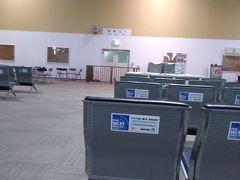 那覇空港LCCターミナル