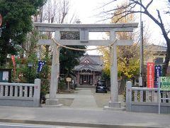 若宮八幡宮 金山神社