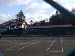 伝統と歴史、格式のテニスクラブ