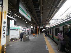 児玉地区へのアクセスは、JR高崎線本庄駅の
