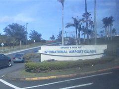 グアム国際空港 (GUM)