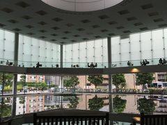 ここは川崎にあるパスポートセンター。 まだ生後1ヵ月でしたが次女のパスポートを作りに行ってきました。