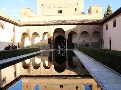 コマレス宮 別名 水の宮殿