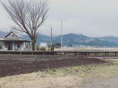 そして、上白石萌歌ちゃんがヘッドフォンして歌っていた、見晴台駅。  おぉ~!! そのままじゃないかぁ(≧∇≦)