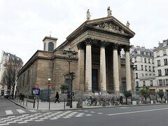 ノートルダム ド ロレット教会