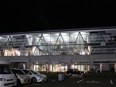 敦賀フェリーターミナル