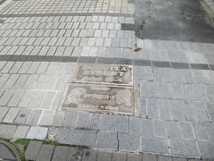 DOBUITA STREET の埋め込み表示のある左側へ進みます。 スカジャン発祥の地です。