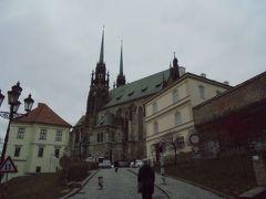 16:05、再び聖ペテロ聖パウロ教会に到着。 中に入ってみたらなんとクリスマスコンサートはすでに始まっていました。