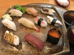 昨日の寿司が素晴らしすぎたので、岡山の寿司屋をもう1軒。「福寿司」で上握りを。シャリ少な目でお願いしましたが、それでも大き過ぎでした。  仔猫といっしょ計画 http://blog.livedoor.jp/shohei72/