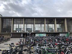 ハイデルベルク中央駅