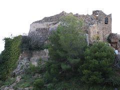 石造り教会とも呼ばれ1650年代に修道士が一人で岩を彫って造ったとされる教会