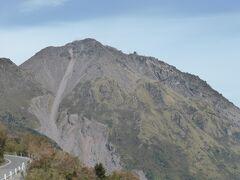 平成も31年で終わります。 この山にはその名がついています。