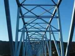 黒之瀬戸大橋 ここまでが遠いんだよなぁ。