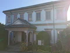 旧長崎地方裁判所長官舎