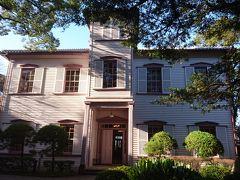 旧スチイル記念学校