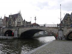 聖ミヒエル橋。