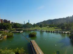 ビセンテナリオ公園