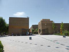 敦煌博物館
