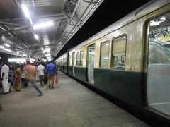 チェンナイ パーク駅