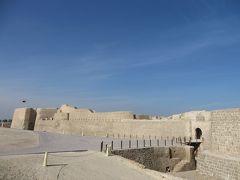 カルアト・アル=バフレーン ― 古代の港とディルムンの首都(バーレーン・フォート)(ポルトガル・フォート)