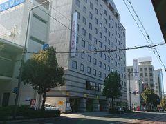東京第一ホテル松山