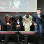 バイクジン日本一周ラリー・コンプリートの表彰式 in 渋谷