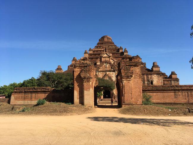 9か所目<br />タヤマンヂー寺院。<br /><br /><br />ダマヤンジー寺院は幽霊寺院とも言われている。<br />それは、この寺院を建てた人物の悪行に関係している。<br /><br />