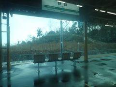 被害が大きかった野蒜駅も移設され新たな駅として生まれ変わっていました。