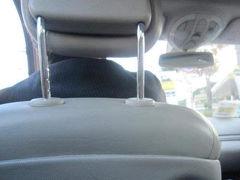 車での移動