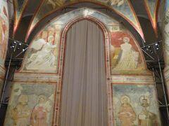 ラベンナ旧市街 サン・ヴィターレ聖堂と同じ敷地内にある National Museum of Ravenna Museo Nazionale di Ravenna