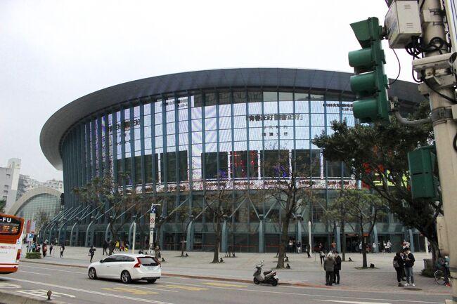 コンサート会場。