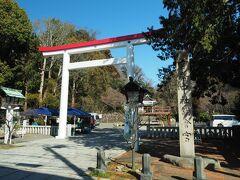 次に向かったのは鎌倉宮。