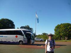 アルゼンチン>プエルト イグアス>イグアス国立公園(Iguazú National Park)
