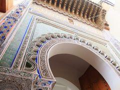 カラウィーン・モスクへ