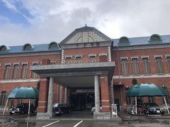チェックアウト後は日本自動車博物館に向かいました