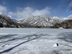 奥日光・湯ノ湖と日光男体山