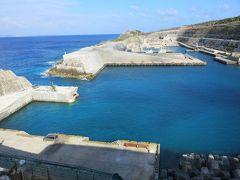 この漁港が凄い。 まるで要塞のようだ。 しかしこの要塞にも、島ならではの苦悩があった。