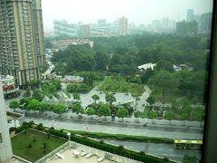 上海中山公園