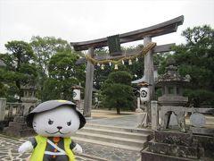 もう一つミッションはあるものの、バスの出発時間までは自由行動なもので、松陰神社のお参りにも行きます。