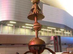 ドーハ国際空港 (DOH)