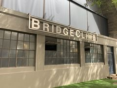 こちらがブリッジクライムの事務所です。