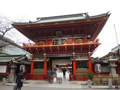 神田明神  天平2年(730)創建と伝わる古社で、東京を代表する「神田祭」でも知られる。